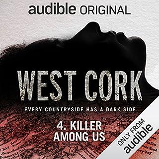Ep. 4: Killer Among Us (West Cork) cover art