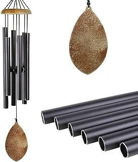 6 tube wind chime