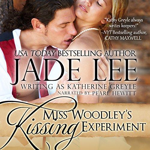 Miss Woodley's Kissing Experiment Titelbild