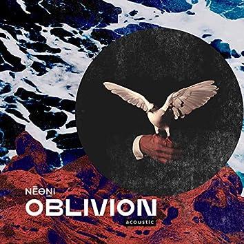 Oblivion (Acoustic)