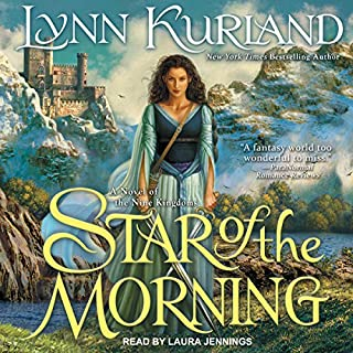 Star of the Morning audiobook cover art