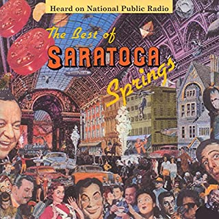 The Best of Saratoga Springs cover art