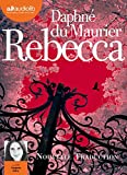 Rebecca: Livre audio 2 CD MP3