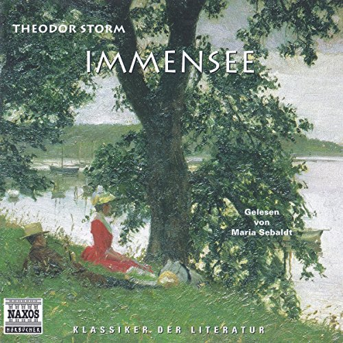 Immensee audiobook cover art