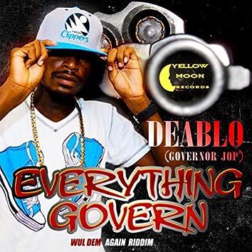 Everything Govern-Single