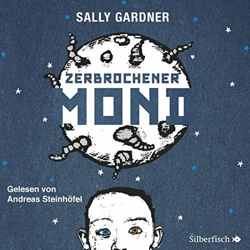 Zerbrochener Mond cover art