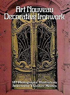 Best iron art company antique Reviews