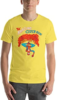 spiderman tee shirts