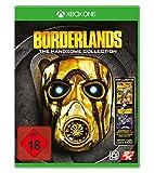 Borderlands: The Handsome Collection - Xbox One - [Edizione: Germania]