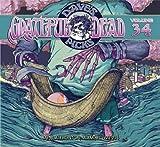 Dave's Picks Volume 34 - Jai-Alai Fronton, Miami, FL - 6/23/74 (With Bonus CD!)