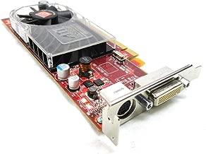 ATI Radeon 3450 256MB PCI-e x16 DMS-59 (DMS-59 to VGA Splitter Cable Included) Dual Monitor Ready Low Profile Video Graphics Card ATI-102-B53002(B) (Renewed)