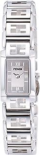 [フェンディ]FENDI 腕時計 Forever シルバー文字盤 F125260 レディース 【並行輸入品】