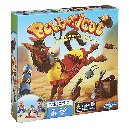 Hasbro - 483804470 - Jeu De Société - Bourricot
