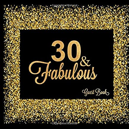 Messages or Wishes. Black /& Gold Keepsake Sign In Guestbook With 110 Pages For Guests To Leave Their Thoughts 8 x 6.25 60th Wedding Anniversary Guest Book