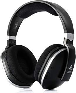 ARTISTE Second Headphones,Would Not Work Without ARTISTE Transmitter