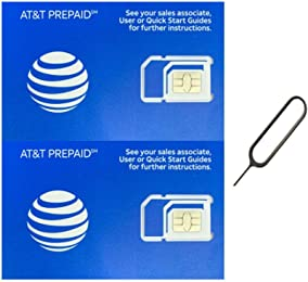 Best micro sim cards for AT&T