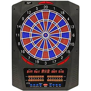 Electronic Dart Board Dartboard Topaz 901