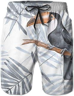 AA WIU Mandala Yin Yang Mens Summer Quick Dry Swim Trunk Drawstring Surf Board Shorts Swimwear