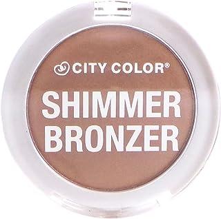 CITY COLOR Shimmer Bronzer - Brunette