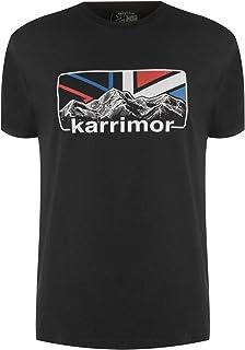 Karrimor(カリマー) オーガニックTシャツメンズ 半袖パフォーマンスTシャツ