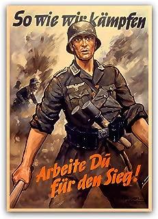 Best german ww2 posters Reviews