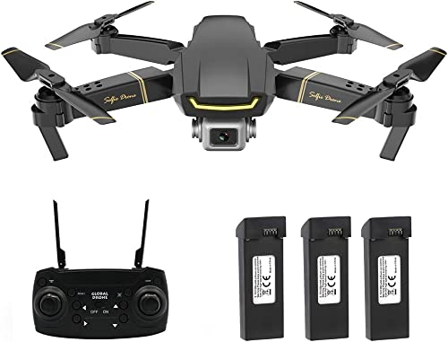 marca en liquidación de venta Mobiliarbus Mobiliarbus Mobiliarbus Quadcopter GW89 RC Drone con cámara 1080P WiFi FPV Gesture Photo Video Altitud Mantenga Plegable RC Quadcopter con 3 baterías  garantía de crédito