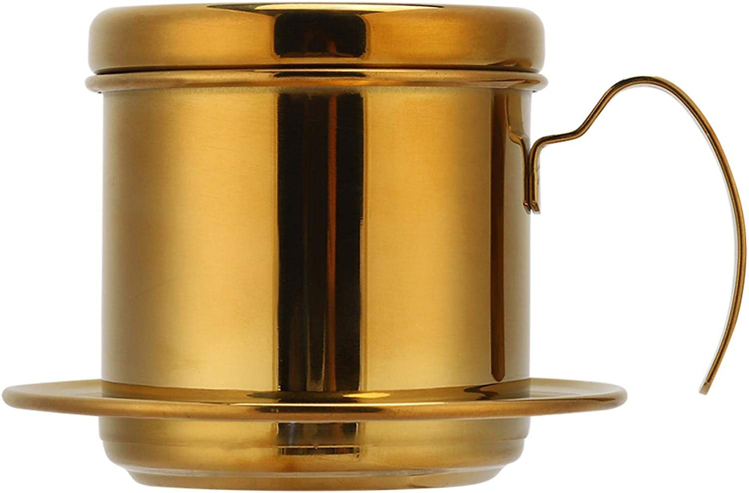 Stainless Steel Coffee Maker Pot Resistant Rust Some NEW reservation