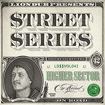 Liondub Street Series, Vol. 42: On Road