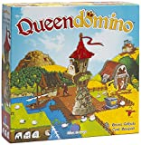 Blue Orange Games 03601 Queendomino Strategy Board Game