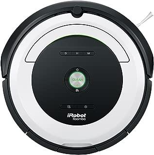 iRobot ロボットクリーナー ルンバ680 ホワイト R680060