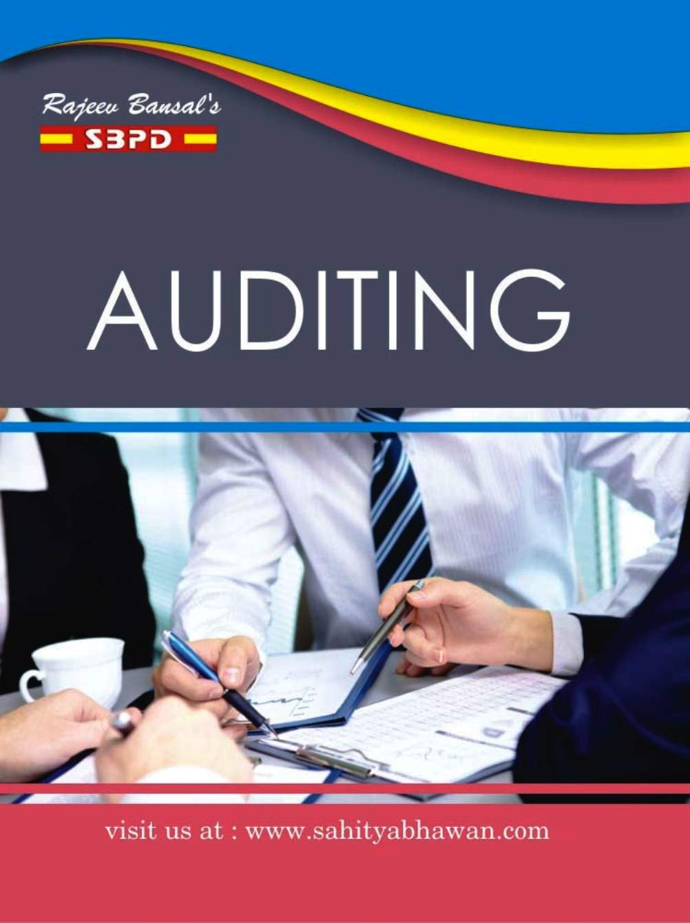 AUDITING Based on The Companies Act, 2013 (Latest 2020)