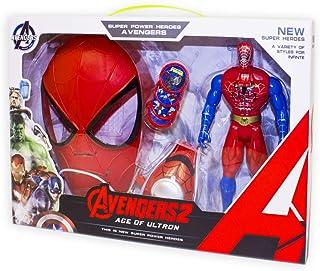 Avengers -Spider Man Set Toy for Chlidren