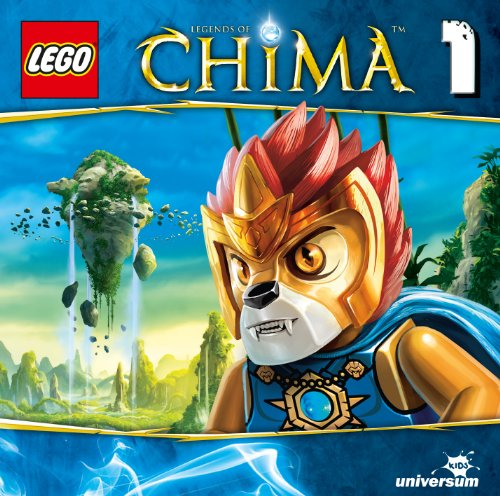 Lego Legends of Chima (Hrspiel 01)