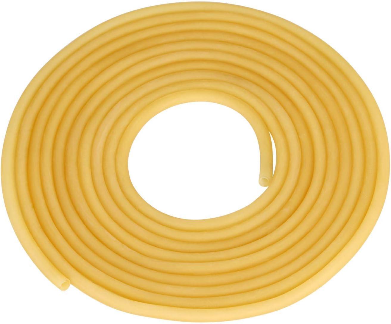 flexible rubber hose Slingshot Catapult Surgical Tube Elastic Parts 5 Meter//10 Meter//20 Meter//21 Meter//25 Meter//35 Meter//45 Meter//50 Meter. TEN-HIGH Natural Latex Rubber Tubing