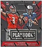 Panini 2015 Playbook Football Hobby Box NFL -