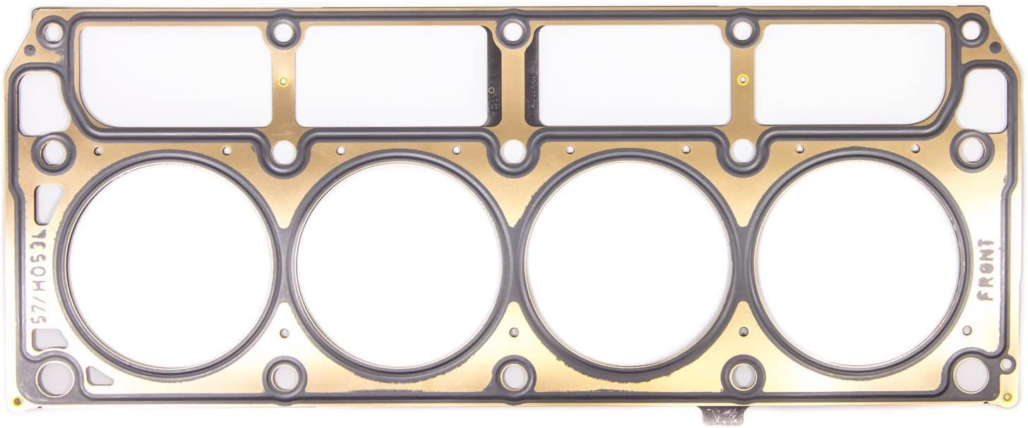 Fresno Mall GM Performance Parts Head 12589226 Special price for a limited time Gasket