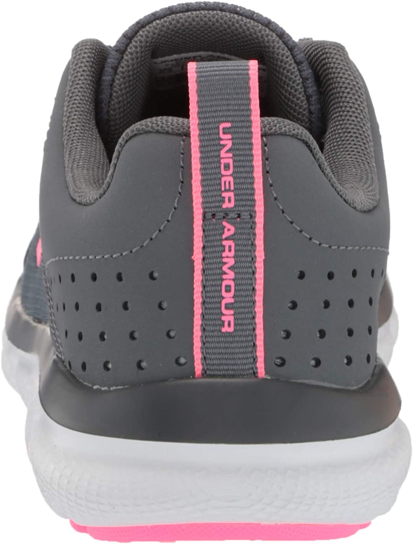 Under Armour Charged Womens Assert 8 Running Shoe