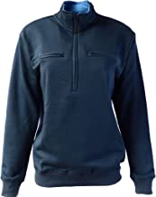 Women's Easy Port Access Chemo Pullover in French Tarry - Best Gift for Cancer Patients