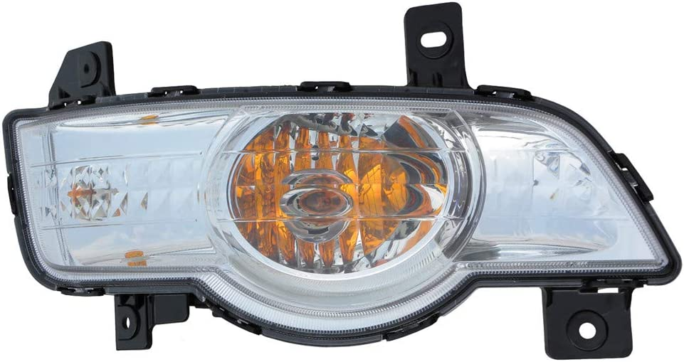 Excellent JP Auto Signal Detroit Mall Light Lamp Chevy Compatible Chevrolet Traver With