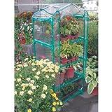 4-Tier Mini Greenhouse