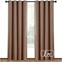 Best outdoor window treatments drapes Reviews