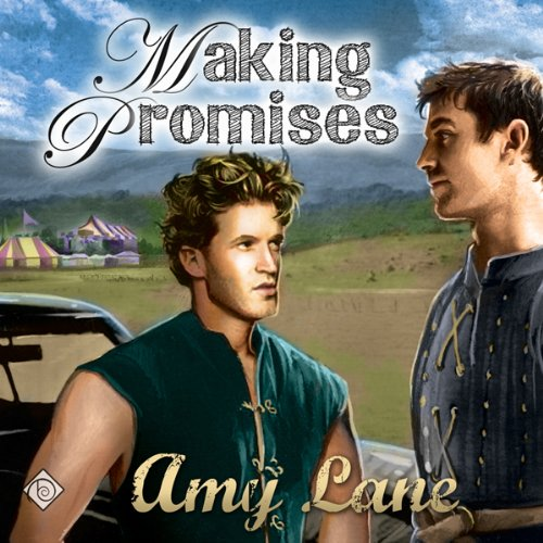 Making Promises audiobook cover art