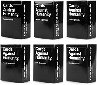 Best cards against humanity jr Reviews