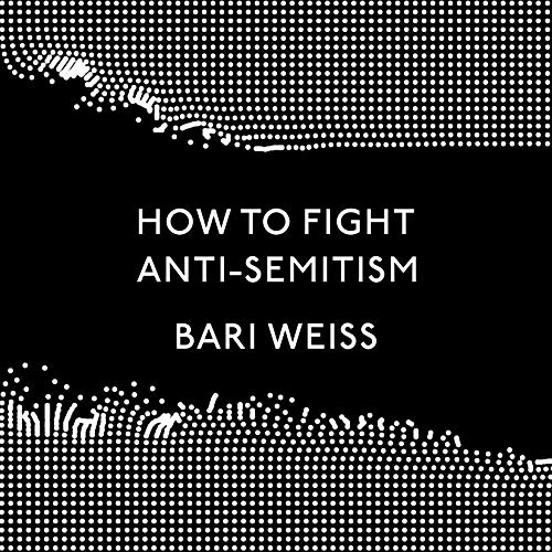 Couverture de How to Fight Anti-Semitism