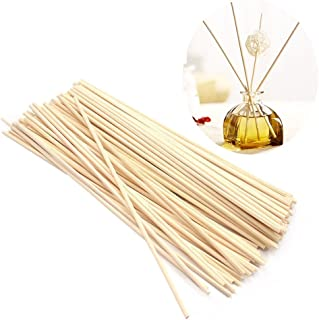 Lychee 20cm Rattan Reed Fragrance Essential Oil Diffuser Replacement Refill Sticks 100pcs