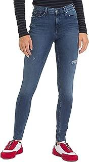 Amazon.it: Tommy Hilfiger Jeans Donna: Abbigliamento