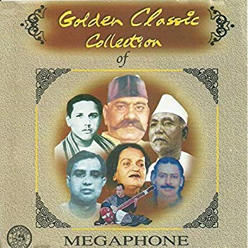 Golden Classic Collection Of Megaphone Vol 1