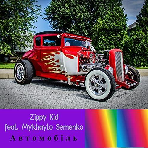 Zippy Kid feat. Mykhaylo Semenko