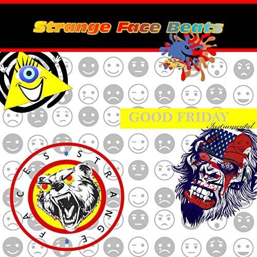 Strange Face Beats