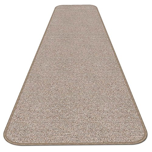 top 10 home depot carpets Home, Home and Other Non-Slip Carpets – Pebble Beige – 10ft x 48inch